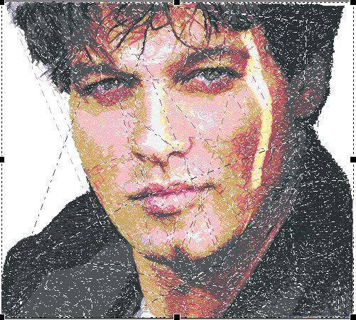 Cover Cd Gabriel Garko