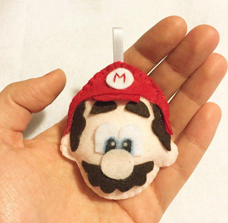 Portachiavi Mario Bros & Company
