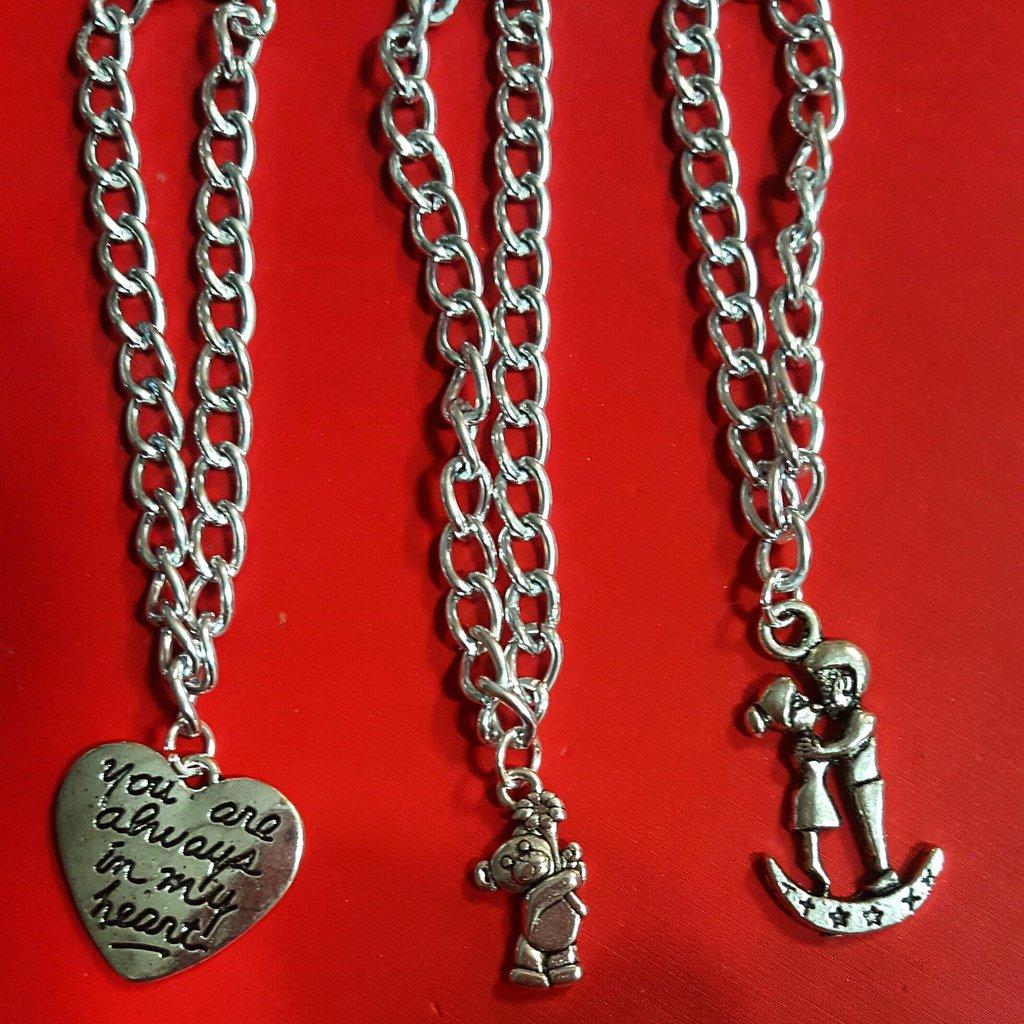 braccialetti san Valentino