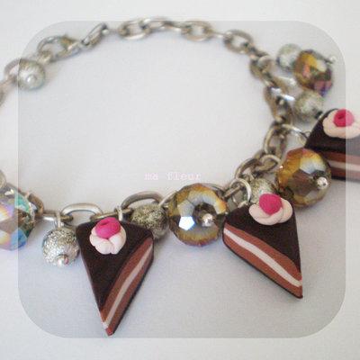 CAKES bracelet