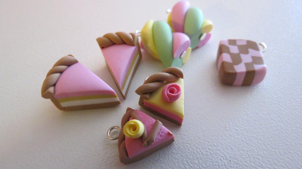 7 Charms Sweet Sweet