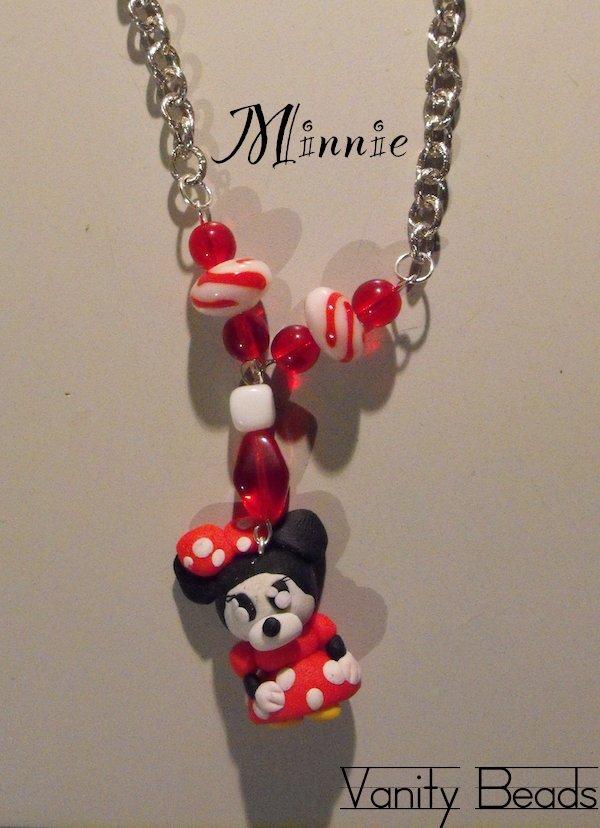 Collana Minnie