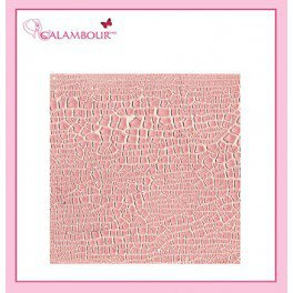 Pasta cracklè rosa antico - 100ml - Abralux