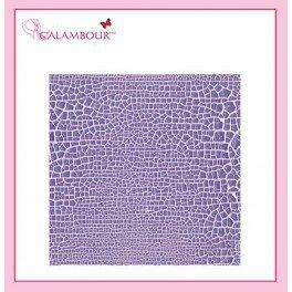 Pasta cracklè violetta - 100ml - Abralux