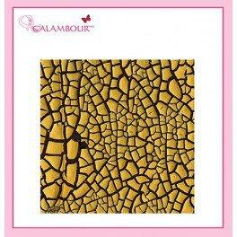 Pasta cracklè oro - 100ml - Abralux