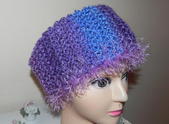 Fascia capelli testa paraorecchie scaldaorecchie handmade regalo per lei