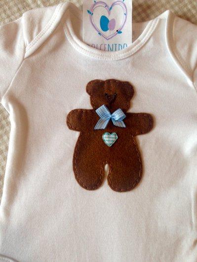Il body Teddy