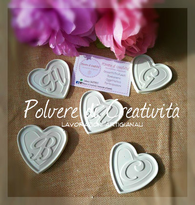 Gessetti Profumanti Handmade