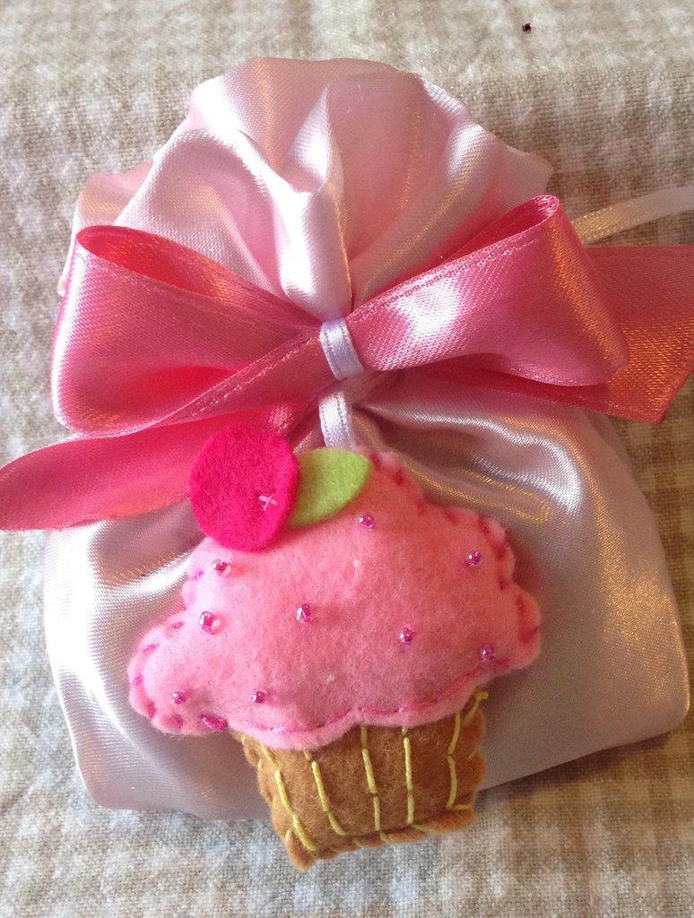 I cupcakes del Dolce Nido