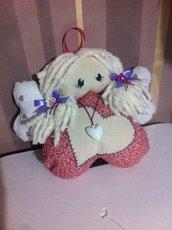 Bambole per la nascita