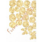 Rosa shabby chic beige - Forme Tessili 3D
