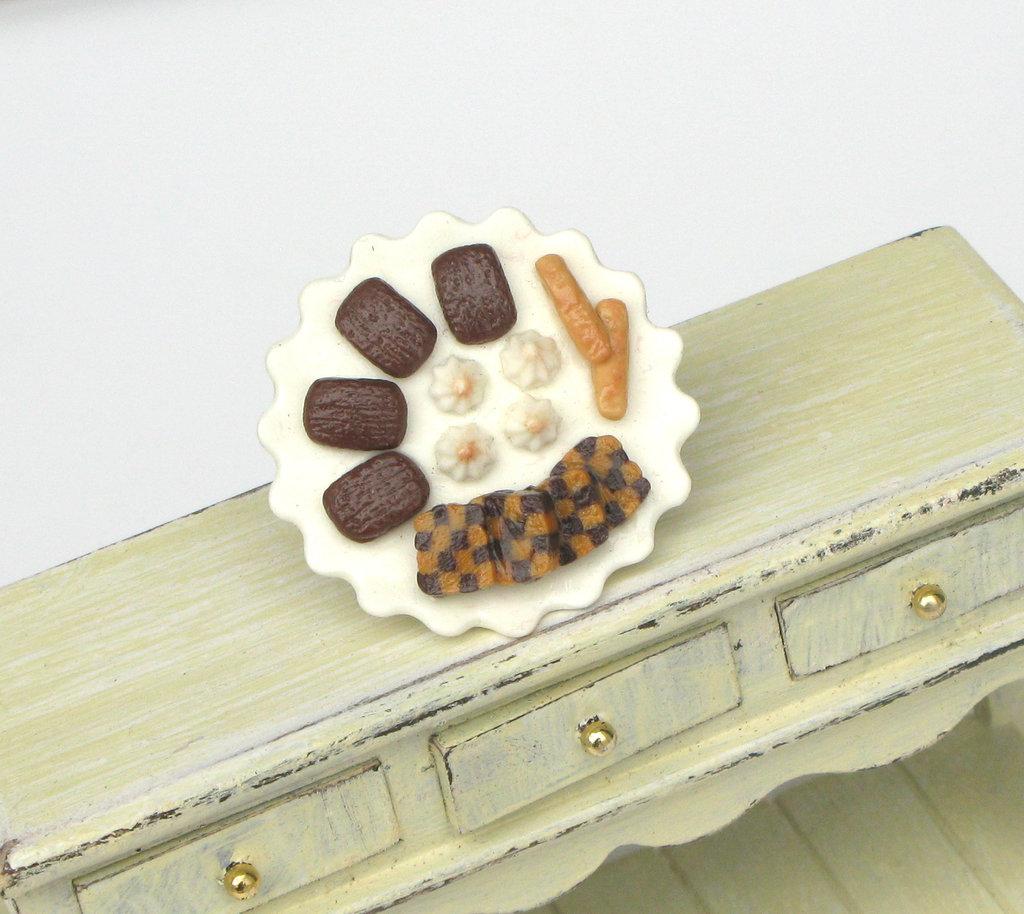 ANELLO - PetitPatisserie Collection