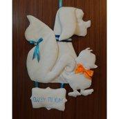 Tutoria Fuoriporta Baby Room - Cucito Creativo