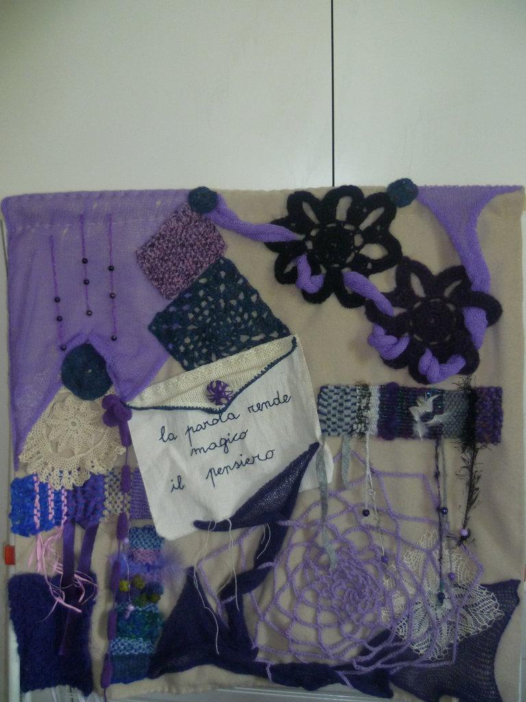 Quadro pannello decorativo,creato  e ideato dalla mia fantasia!!!