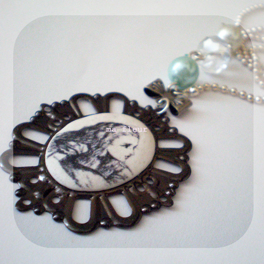 ALICE necklace