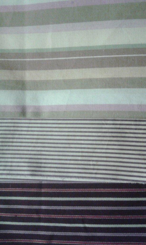scampoli di tessuto - camiceria