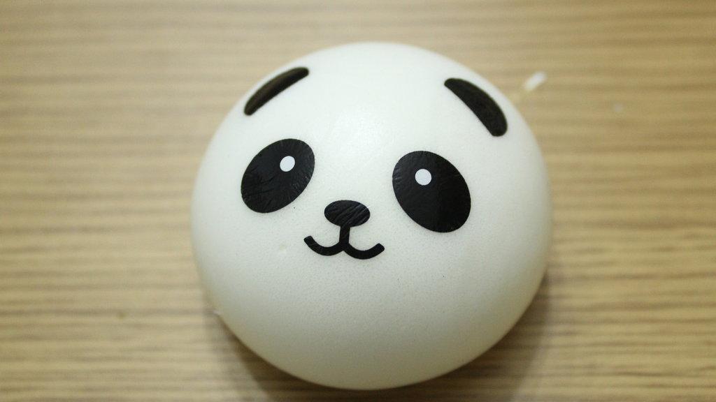 Squishy Panda Morbidissimo