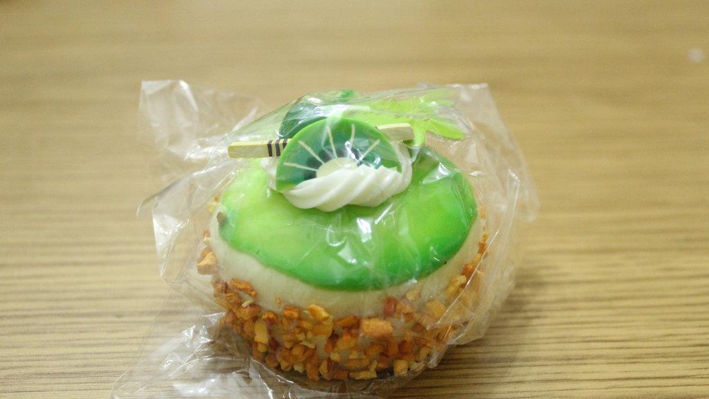 Squishy Cupcake con calamita