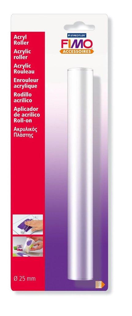 ACCESSORI FIMO Rullo acrilico (cod.new)