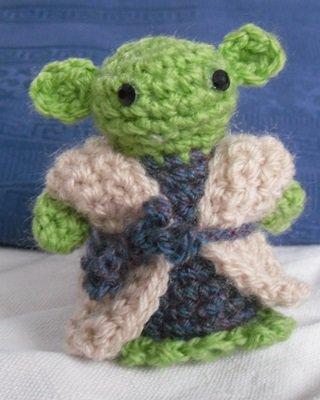Yoda- Star wars