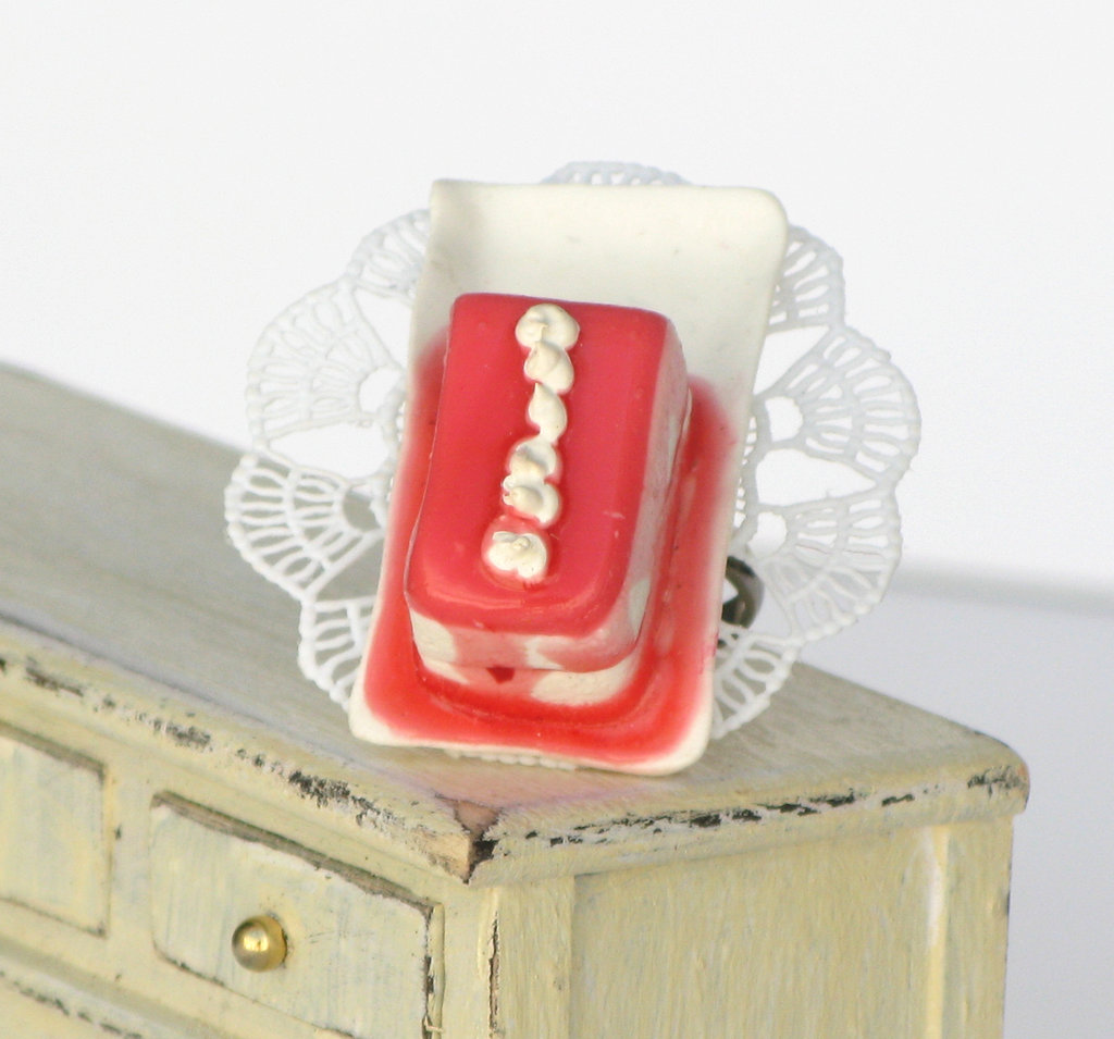 ANELLO - PetitPatiserie Collection