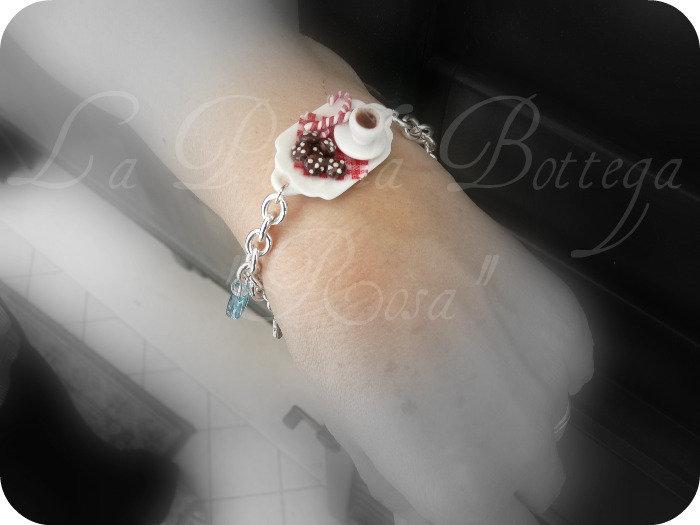 Bracciale - Pan d'Amore