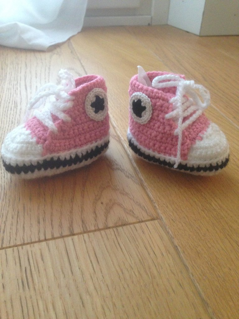Baby All star un lana