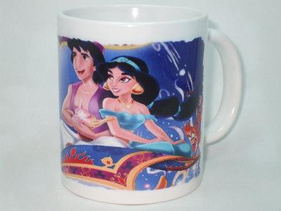 Tazza di Aladdin