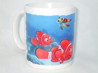 Tazza di Nemo