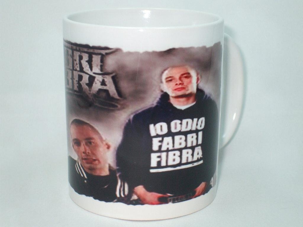 Tazza di Fabri Fibra