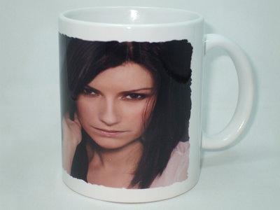 Tazza di Laura Pausini