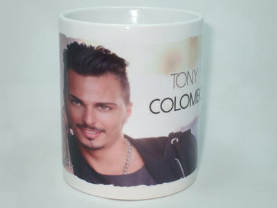 Tazza di Tony Colombo