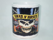 Tazza dei Guns N'Roses