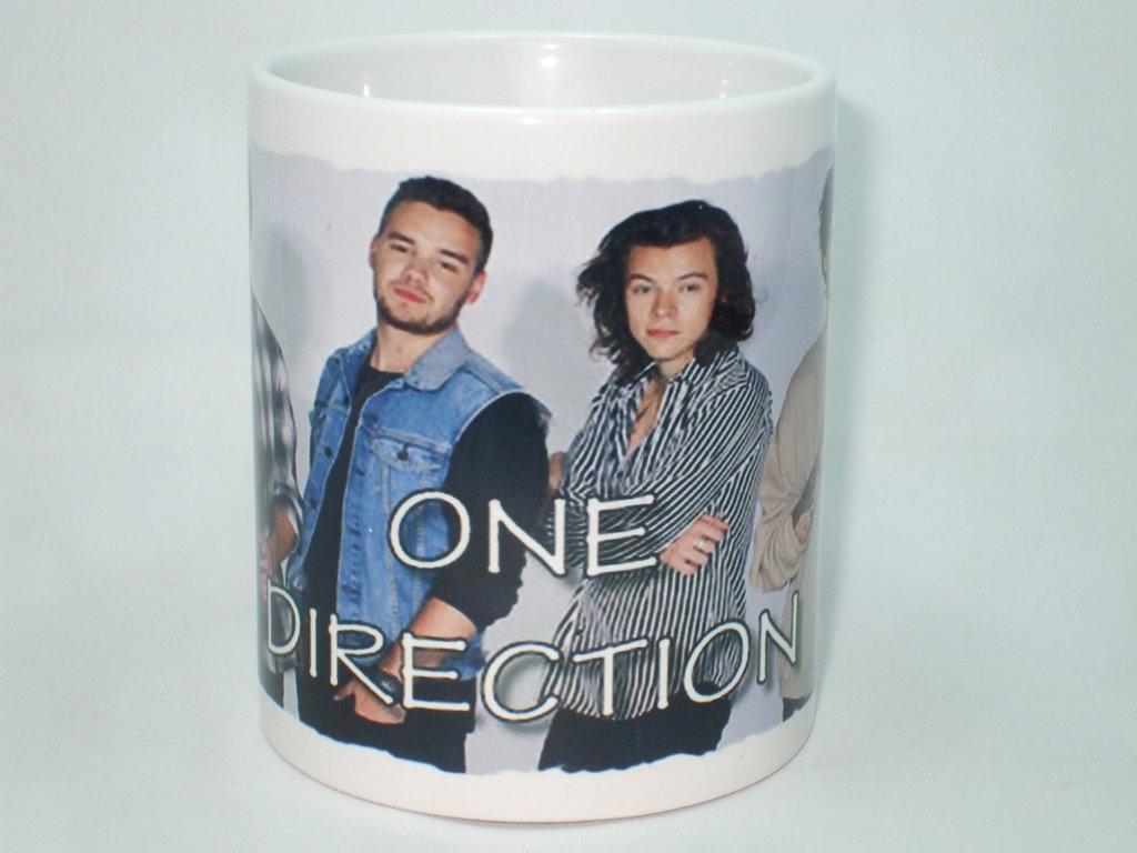 Tazza dei One Direction