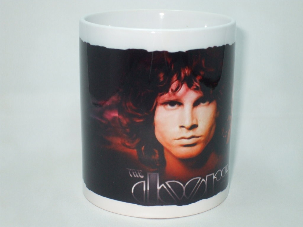 Tazza dei The Doors