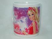 Tazza di Barbie