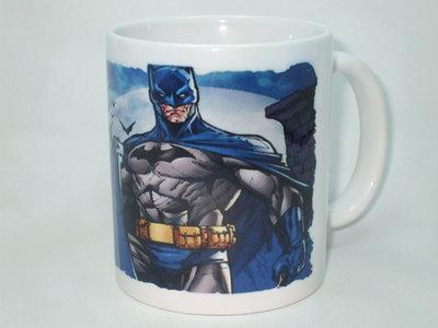Tazza di Batman