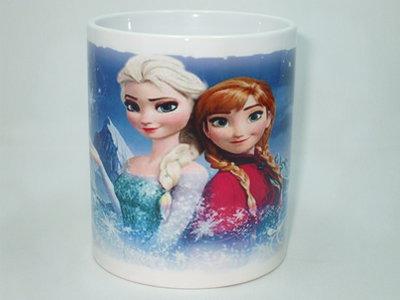Tazza Frozen Anna ed Elsa