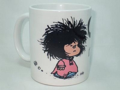 Tazza di Mafalda