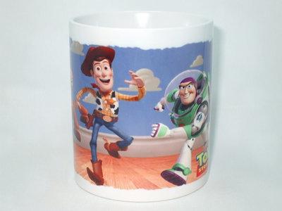 Tazza di Toy Story