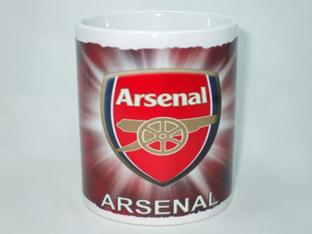 Tazza dell' Arsenal