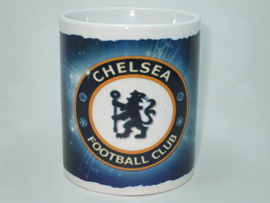 Tazza del Chelsea