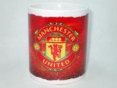 Tazza del Manchester United