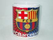 Tazza del Barcellona