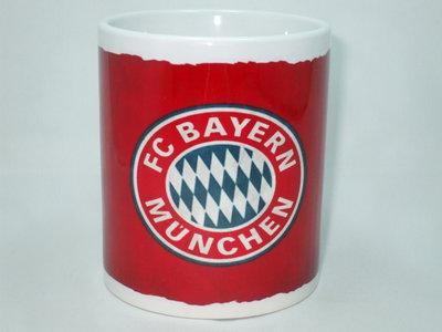 Tazza del Bayern Monaco