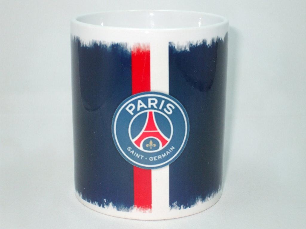 Tazza del Paris Saint German
