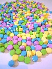 mini dolcezze in fimo misti