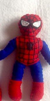 I supereroi: Spiderman