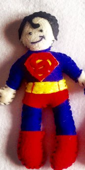 I supereroi: Superman