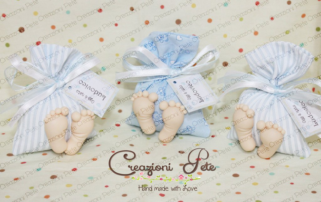 Piedini bimbo piedini bimba neonato